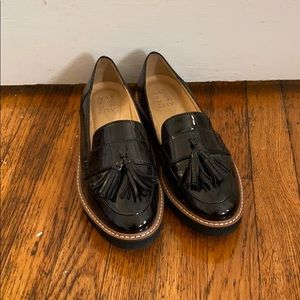 Black Loafers (Brand New)